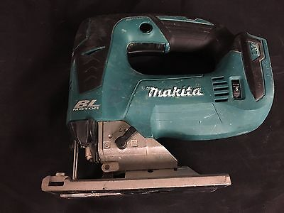 Makita Jigsaw (Body Only) Brushless DJV182 18v