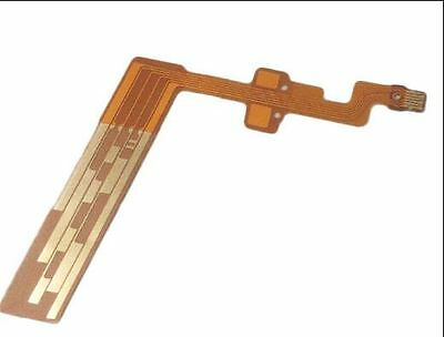 CANON 18-55 mm IS EF-S OEM FOCUS FLEX CABLE CAVO FLAT