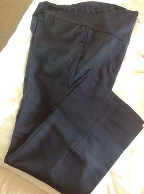 maternity trousers size 12