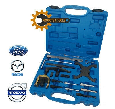 kit messa in fase per motori ford volvo e mazda. Completo ben assortito