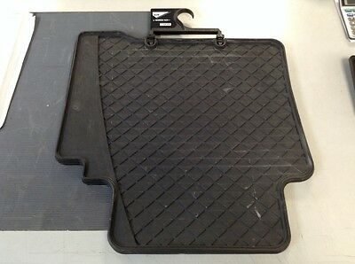 Genuine Ford Mondeo Rear Rubber Mats 2000-2006 1124578