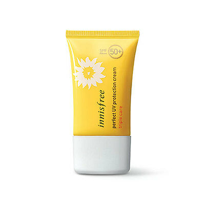 [Innisfree] Perfect UV Protection Cream Triple Care SPF50+ PA+++/50ml