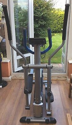 York Fitness Cross Trainer X202 Anniversary