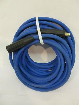2/0 Welding Cable w/LS-40 Ends - 50 Feet