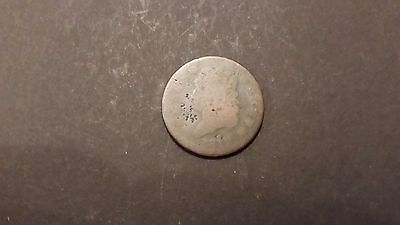 1812 Classic Head Large Cent! Free Shipping!