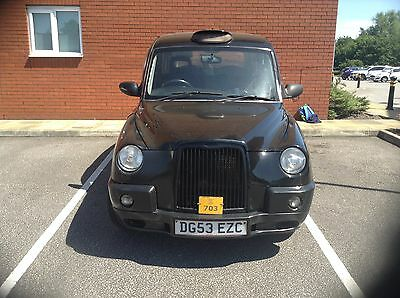 53 plate tx2 taxi tx1 engine tx4 front end