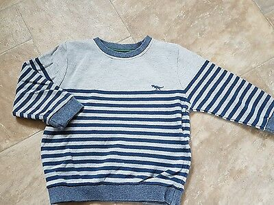boys jumper, size 3-4 years