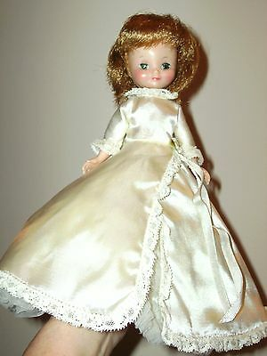 """Vintage 1950s BETSY McCALL Doll 8"""" American Character, no cracks"""