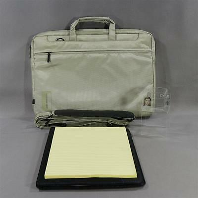Orphan Black Delphine Evelyne Brochu Screen Used Laptop Bag Notebook Dyad Id S 3