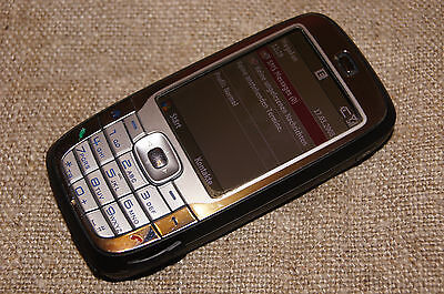 HTC S710 vintage windows mobile smartphone boxed