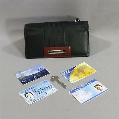 Orphan Black Beth Childs Tatiana Maslany Screen Used Wallet Key & License Set