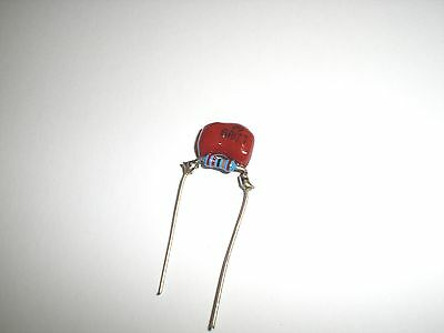 Treble Bleed, Silver Film Capacitor,