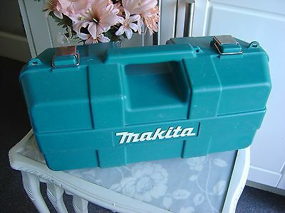CARRY CASE BOX ONLY for Makita PJ7000 Biscuit Joiner Power Tool