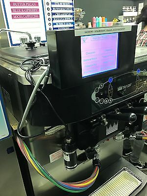 Taylor Flavor Blend (with Touch Screen) Soft Ice Cream Flavor Injector Machine