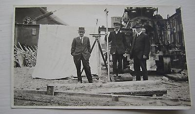 1902 Photo Icr Intercolonial Railway Moncton New Brunswick Canada