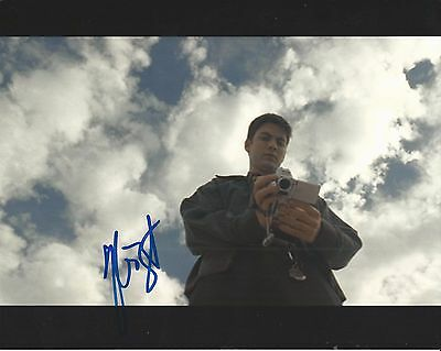 WES BENTLEY Hand Signed 8x10 Autographed Photo With COA - AMERICAN BEAUTY