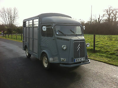 Citroen HY - Fully serviced-Type H, Cater Van, Food truck,Now in UK!