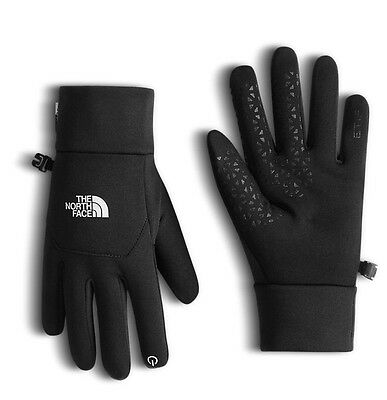 The North Face ETIP GLOVE Size: XS.
