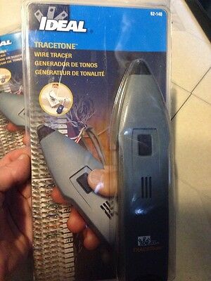 IDEAL TraceTone Wire tracer   62-140 New