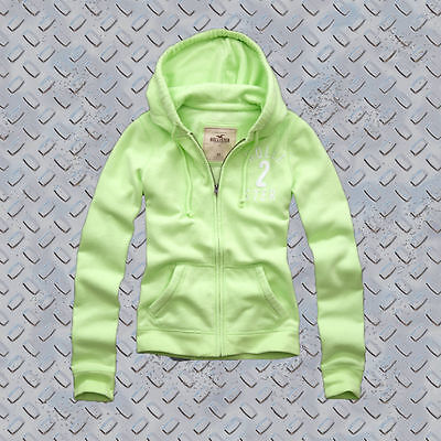 New Hollister Women's Hoodie Size Large