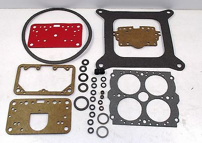holley 600 1850 vac secondary carby gasket set only