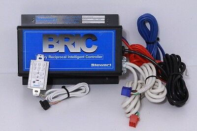Stewart Filmscreen Bric Controller & Keypad For CineCurve Projector Screen