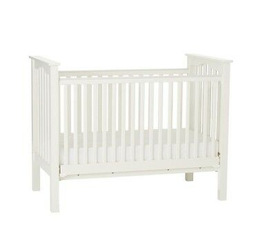 Kendall Cot Pottery Barn