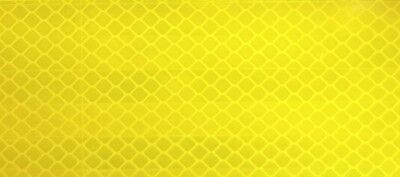"""3M 34294 2"""" x 150' 983 Series Fluorescent Yellow Conspicuity Reflective Tape USA"""