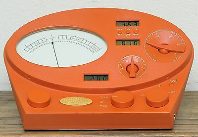 Left-Handed Mark Super VII E-Meter - Warranty, Refurbished - Scientology