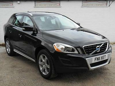 Volvo XC60 2.4 D5 AWD  SE LUX 215PS