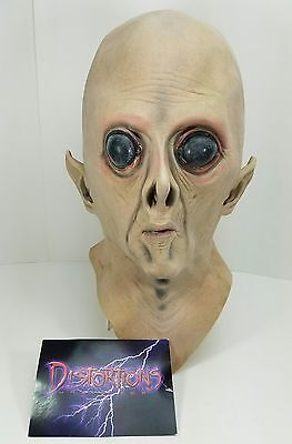 Distortions Unlimited Krem Classic Resurrection Latex Halloween Mask DU5015 2008