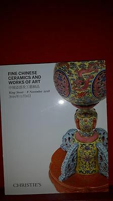 Christies Catalogue: Fine Chinese Ceramics & works of Art Daoguang Ming Celadon
