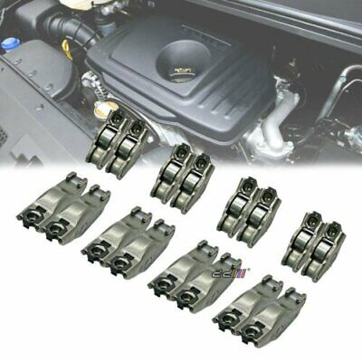 Inlet Exhaust Set Rocker Arm For Hyundai Starex iLoad iMax Kia Sorento 2.5L D4CB