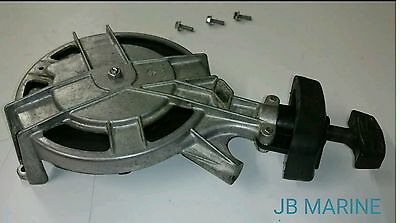 Yamaha Mariner 4hp 5hp Rewind Pull Start Recoil Rope Starter 1980-2002 Outboard.