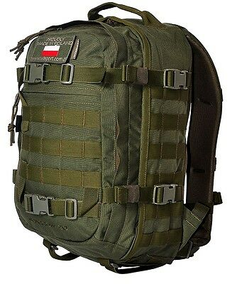 Wisport Sparrow 20 II Rucksack MOLLE Backpack military army Daypack Olive