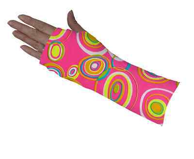 CLEARANCE Colourful Cover My ARM Cast Protectors Size Small/Medium & Large
