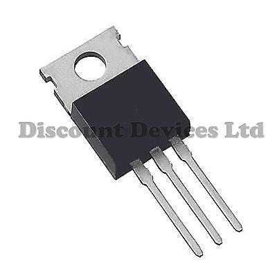 L7805 CV Positive Voltage Regulator IC