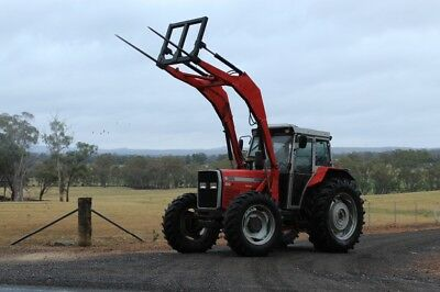 Massey Ferguson 399 Tractor For Sale