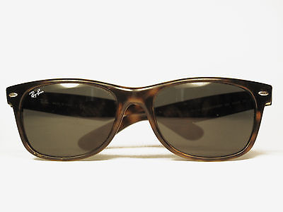 Rayban New Wayfarer Sonnenbrille Shades Sunglasses Rb 2132 Vintage