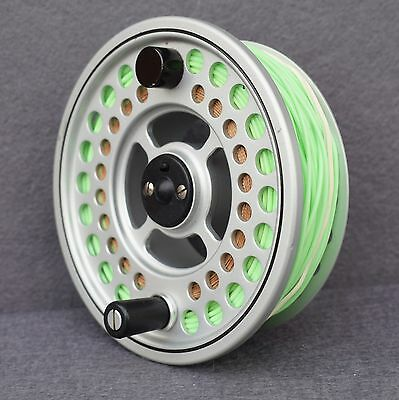 Hardy  Ultralite  Disc  Large  Arbor   #7/8     Spare  Spool