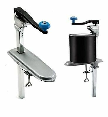 New Commercial Catering Heavy Duty Bench Top Can Opener