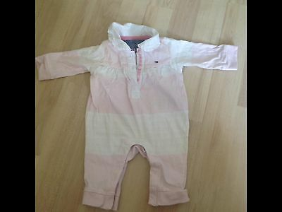 tommy hilfiger baby girl 0-3