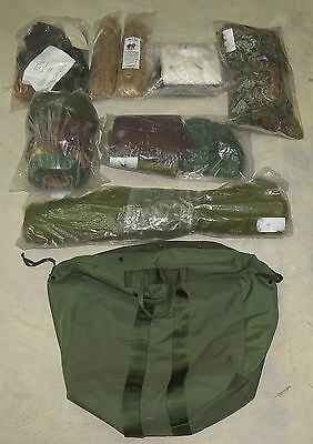 You Handmade Military Sniper Ghillie Suit Scout sniper USMC Issued MARPAT SOF