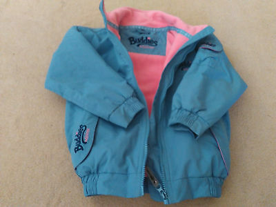 Girls Jacket - Buddies by Shires Age 3-4
