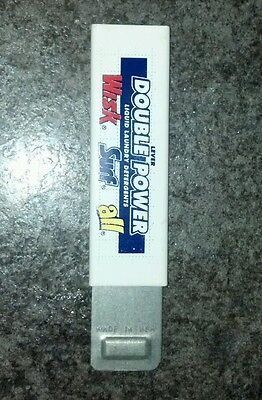 From Wisk Surf All Laundry Detergent Box Cutter Vintage Nos Made In Usa