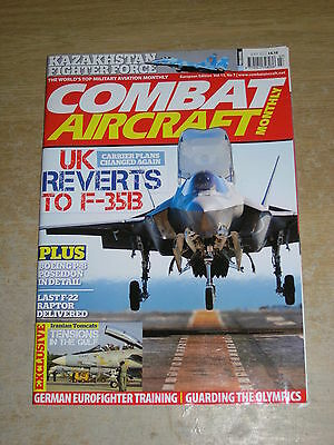 Combat Aircraft Monthly July 2012
