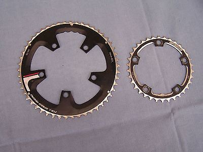 FSA compact chainring set 110bcd 50/34T Chainrings