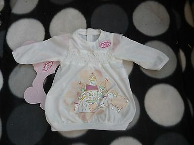 Lovely BABY ANNABELL Doll ~ OUTFIT Suit CLOTHES Dress