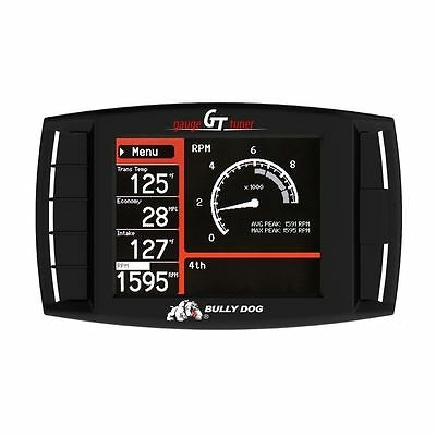 Brand New Bully Dog 40417 GT Platinum Gas Tuner & Monitor New SHIPS UPS FREE