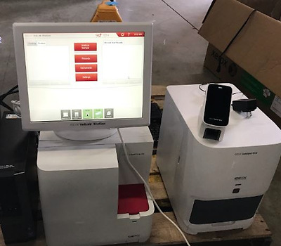Idexx Lab Lot Lasercyte Dx Snap Pro Catalyst One! Current Models! Loaded!